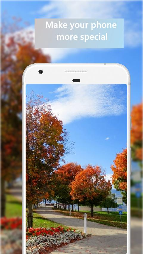 10000 Nature Wallpaper HD(Offline) for Android - APK Download