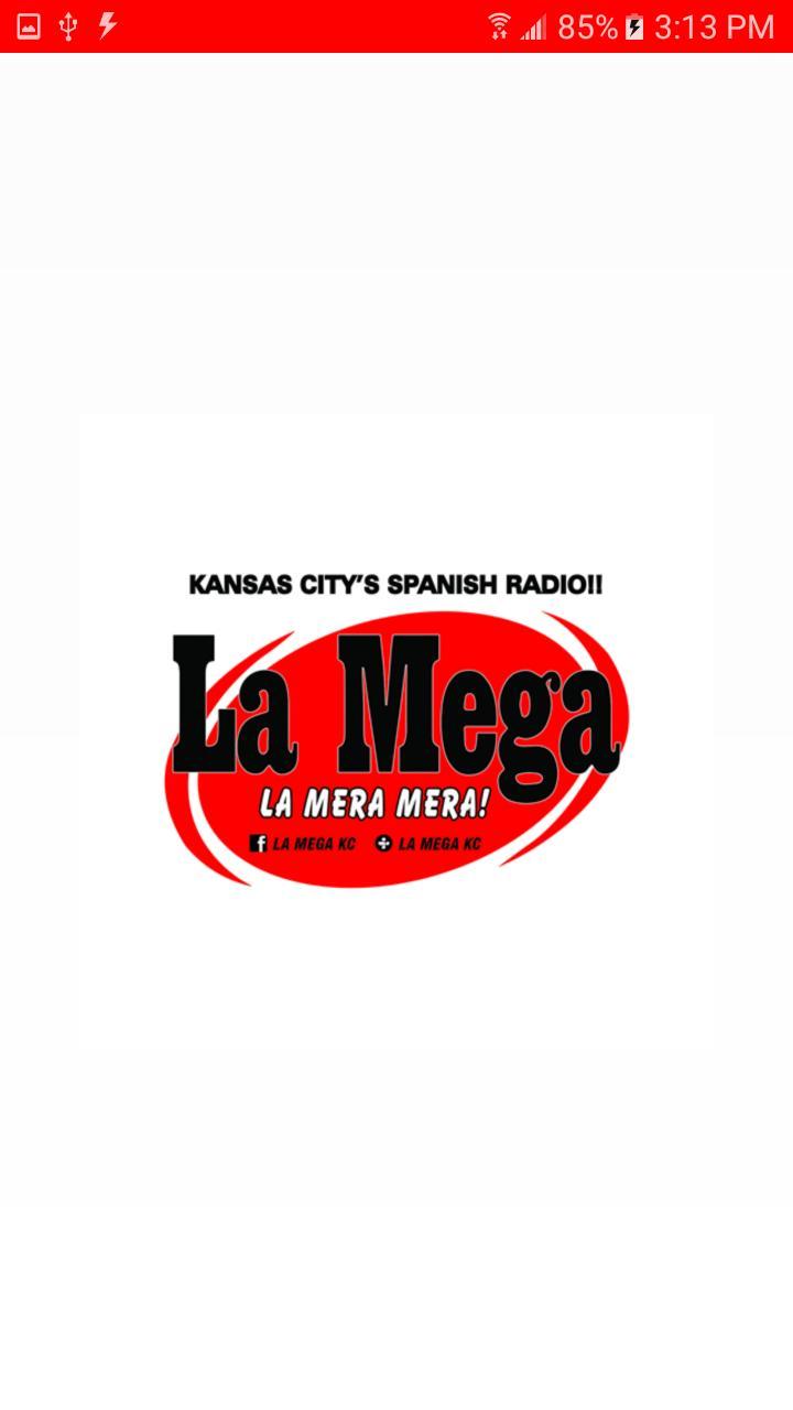 La Mega 105.7FM for Android - APK Download