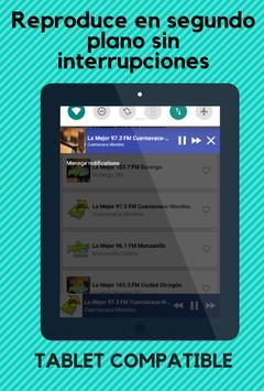 La Mejor Fm screenshot 13
