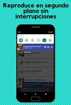 La Mejor Fm screenshot 5