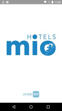 Mio Hotels poster