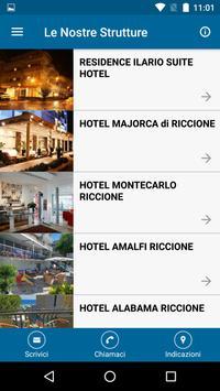 Mio Hotels screenshot 2