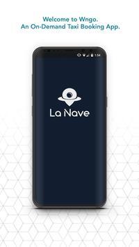 La Nave poster