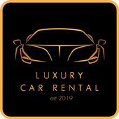 Luxury Car Rental icon