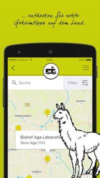 Landvergnügen App screenshot 3