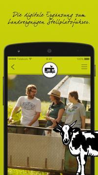 Landvergnügen App screenshot 1