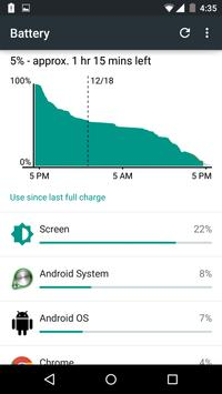 Battery Saver: ZEMB Full screenshot 4