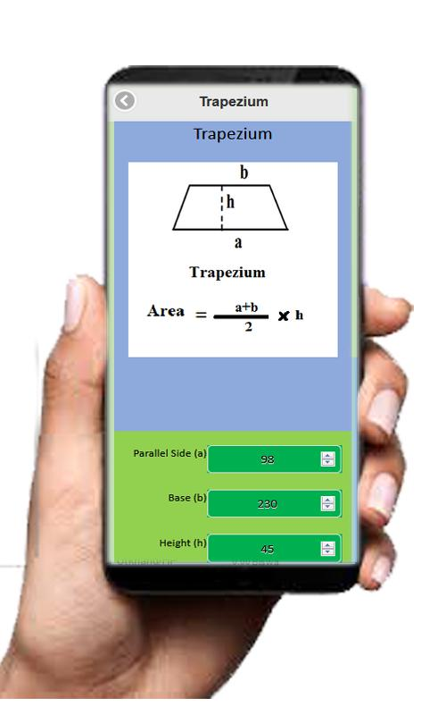 All Units Land Area Calc  India, PK, Nepal, BD for Android
