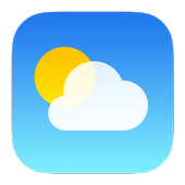 Prakiraan Cuaca icon