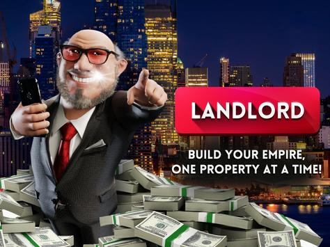 LANDLORD Tycoon Business Simulator Investing Game screenshot 14