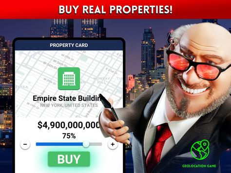 LANDLORD Tycoon Business Simulator Investing Game screenshot 10