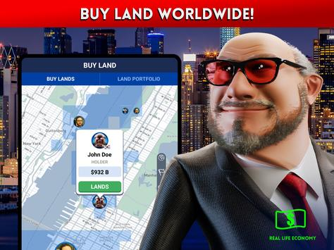 LANDLORD Tycoon Business Simulator Investing Game screenshot 12