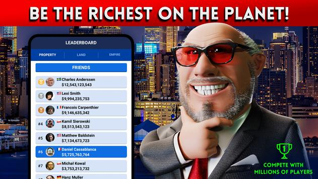 LANDLORD Tycoon Business Simulator Investing Game screenshot 3