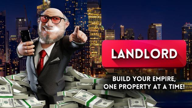 LANDLORD Tycoon Business Simulator Investing Game screenshot 4