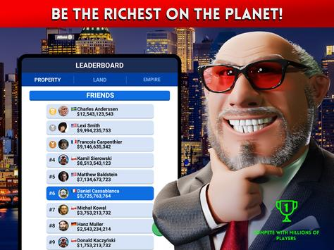 LANDLORD Tycoon Business Simulator Investing Game screenshot 8