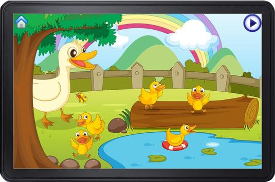 Toddler Sing and Play 2 스크린샷 12