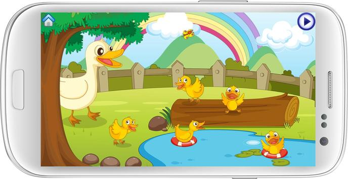 Toddler Sing and Play 2 스크린샷 2