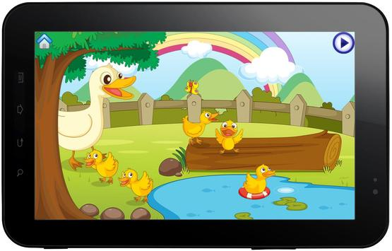 Toddler Sing and Play 2 스크린샷 7
