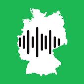 Gehobenes Deutsch иконка
