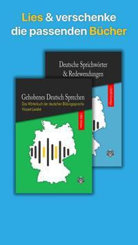 Gehobenes Deutsch скриншот 7