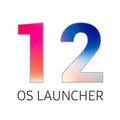 OS Launcher 12 for iPhone X