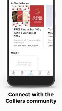 Exchange365 screenshot 2