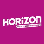 Horizon la radio icon