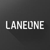 LaneOne icon