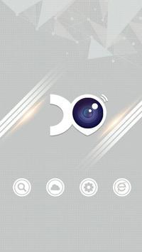 XVR Pro poster