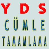 Icona YDS Cümle Tamamlama