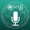 Taal vertalen - All Voice Translator-icoon