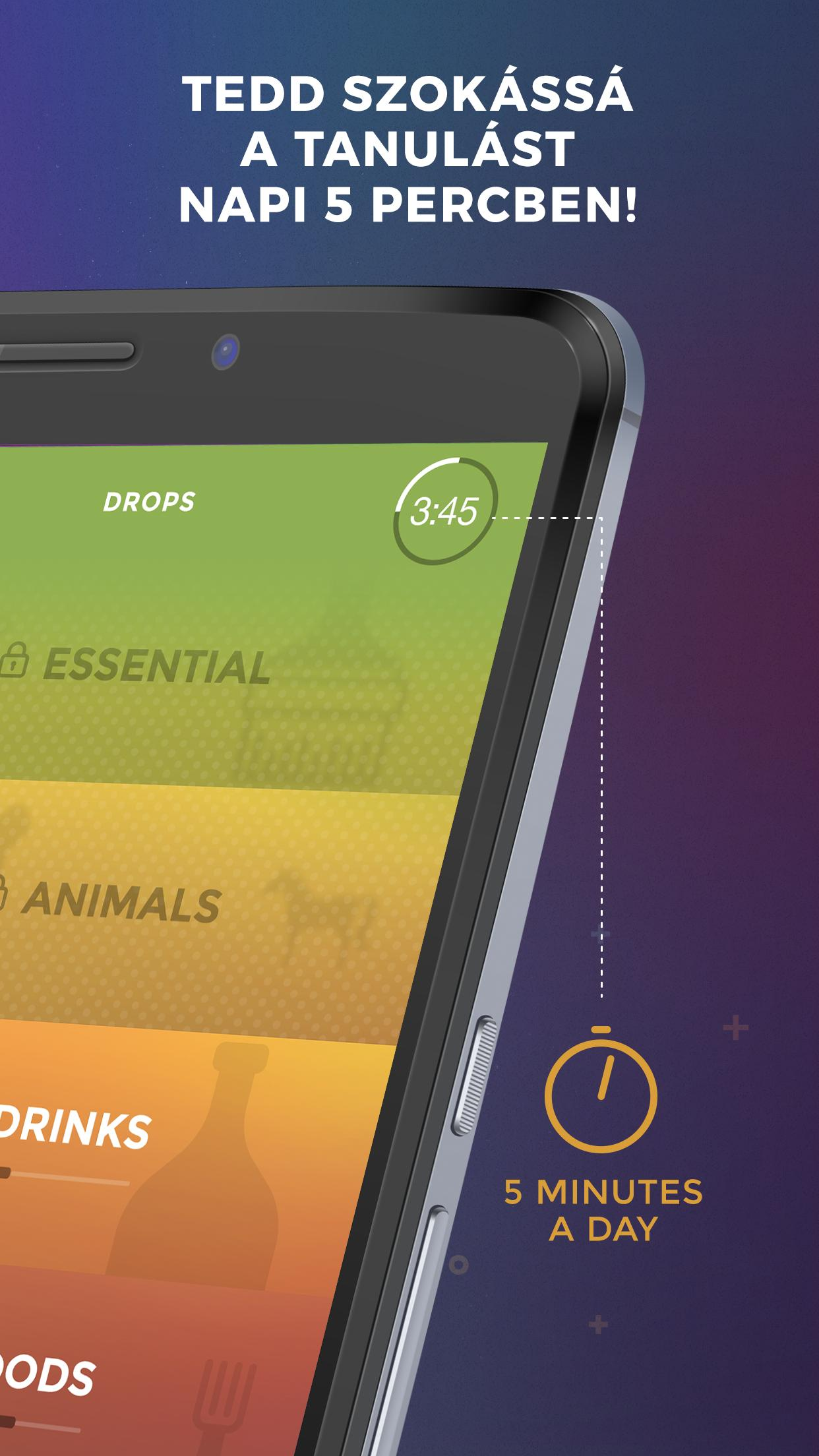 Drops for Android - APK Download