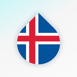 Drops: Learn Icelandic language for free!