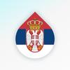 ikon Learn Serbian by Drops Language & Vocabulary App