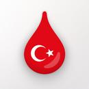 Drops: Belajar bahasa dan kata-kata Turki APK