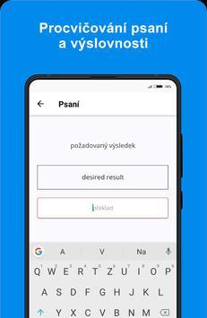 Langino: studium slovíček a frází ve 4 nástrojích screenshot 5