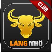 Game đánh bài đổi thưởng dân gian - Làng Nhô Club (Unreleased) icon