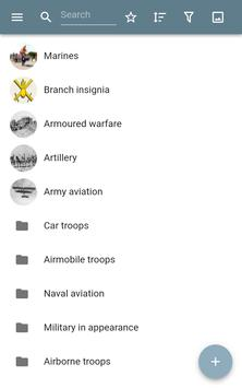 Kinds of troops screenshot 10