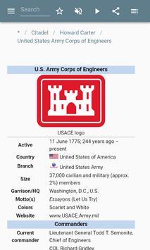 Kinds of troops screenshot 3
