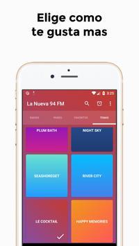 La Nueva 94 FM Puerto Rico Radio 94.7 screenshot 3