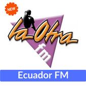Radio La Otra Fm Guayaquil icon