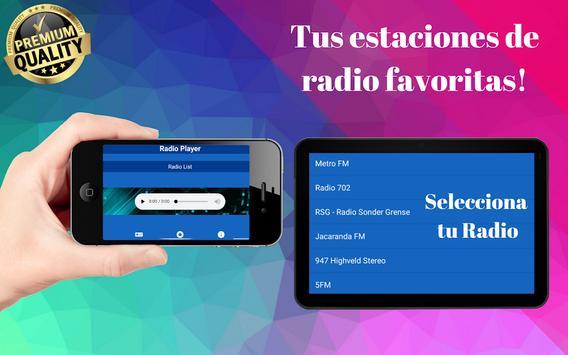 Radio La Otra Fm Guayaquil poster