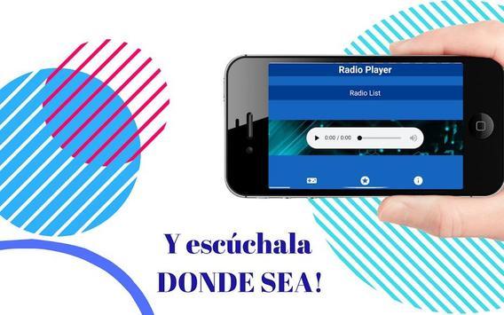 Radio La Otra Fm Guayaquil screenshot 2