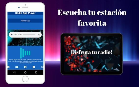 Radio La Otra Fm Guayaquil screenshot 4