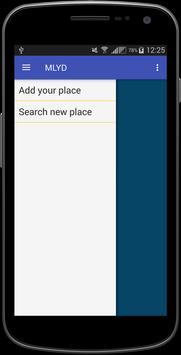 My Location Your Destination screenshot 1