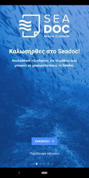 SeaDoc poster