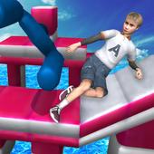 Summer Kids Adventure Games icon