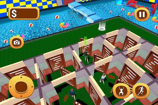 Summer Kids Adventure Games screenshot 10