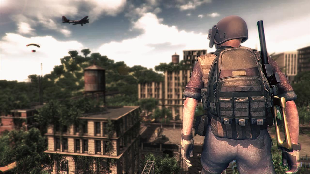 Army Commando Battleground Survival for Android - APK Download