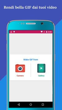 1 Schermata Voce e Audio Manager per WhatsApp da OPUS a MP3